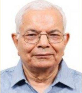 Dr RP Aneja, former MD, National Dairy Development Board of India
