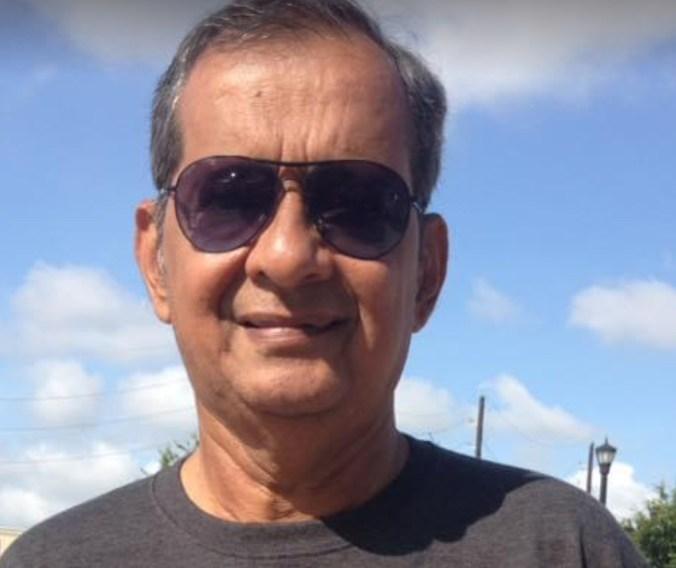 Arun Wayangankar