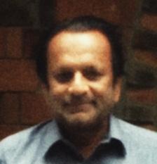 G Krishnan
