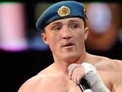 Лебедев готов отбоксировать на Олимпиаде, если пригласят в ...