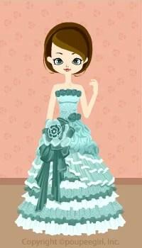 Fancy dress / 09F