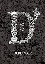 DVD封面<Source:D'ERLANGER Official Website>