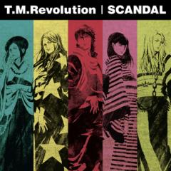 <Source:T.M. Revolution Official Website>