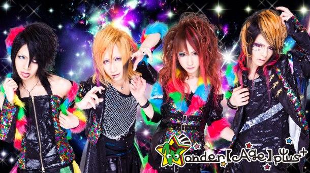 <Source:wonder【Age】plus+ Official Website>