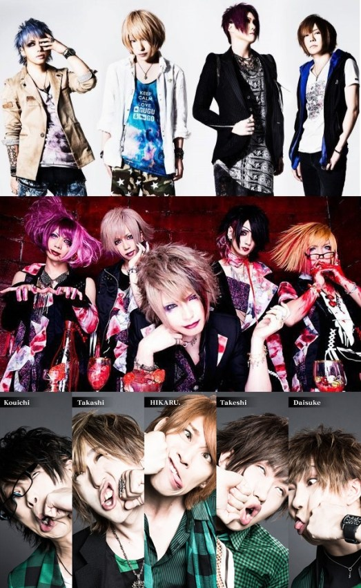 <Source;DIV、ユナイト、カメレオ Official Website>