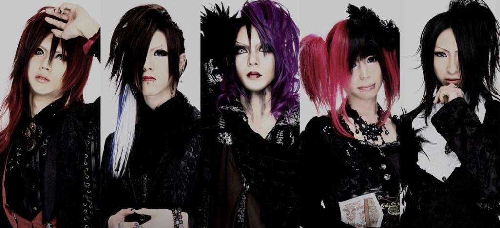 <Source:MoЯGuE Official Website>