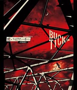 <Source:BUCK-TICK Official Website>