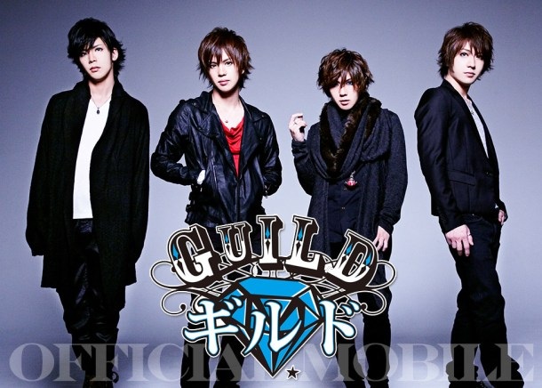 <Source:GUILD Official Mobile Site>