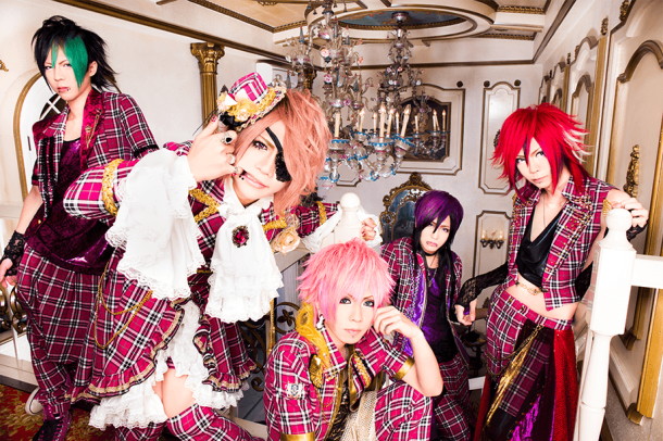 <Source:The♡Valentine Official Website>