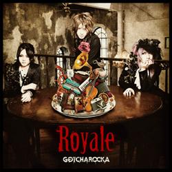 <Source:GOTCHAROCKA Official Website>