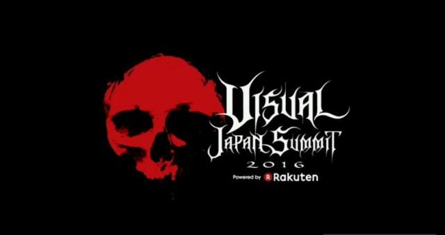 VISUAL JAPAN SUMMIT