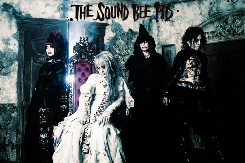 <Source:THE SOUND BEE HD Official Website>