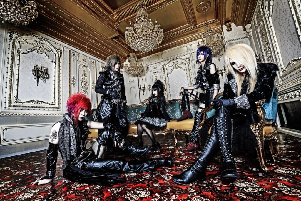 <Source:Scarlet Valse Official Website>