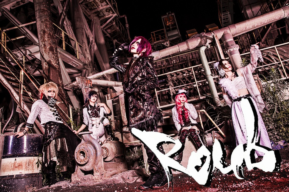 <Source:Roub Official Website>
