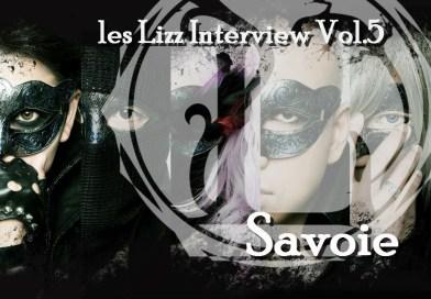 les Lizz成員介紹——Savoie