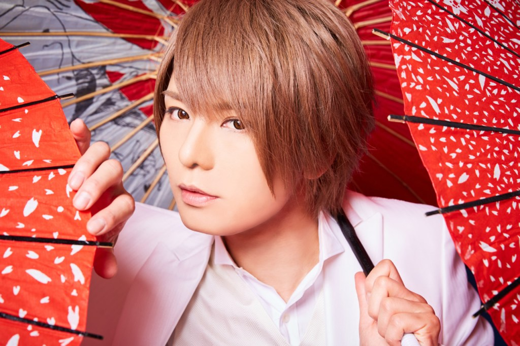 <Source:花見桜こうき Official Website>