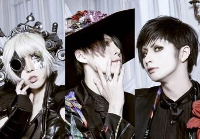 Develop One's Faculties三人行 推新單曲《ephemeral》