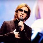 YOSHIKI呼籲日本政府發出緊急事態宣言