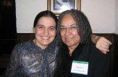 Vanessa and Rhoda Scott; The Rex Jazz Club, Toronto ON, January 2008