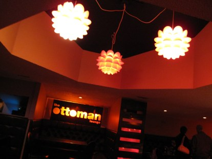 The Ottoman Lounge, Medicine Hat, AB, Canada