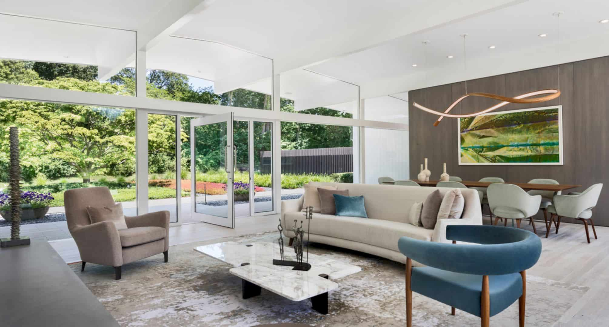 New Canaan Residence 3