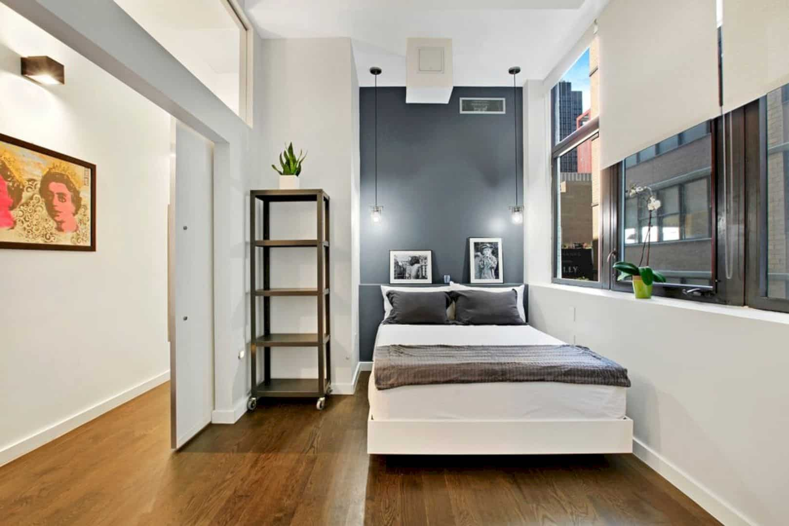East Side Apartment 2