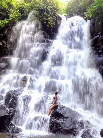 mooiste watervallen bali