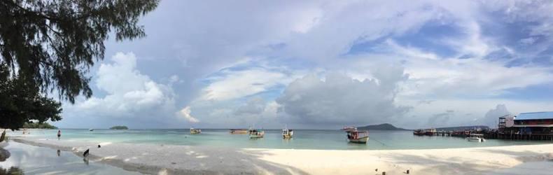 Mooiste eilanden Azië