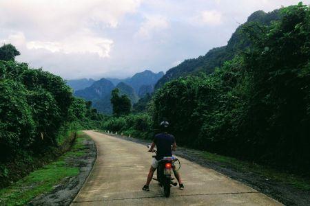 Motor kopen Vietnam: alles wat je moet weten!