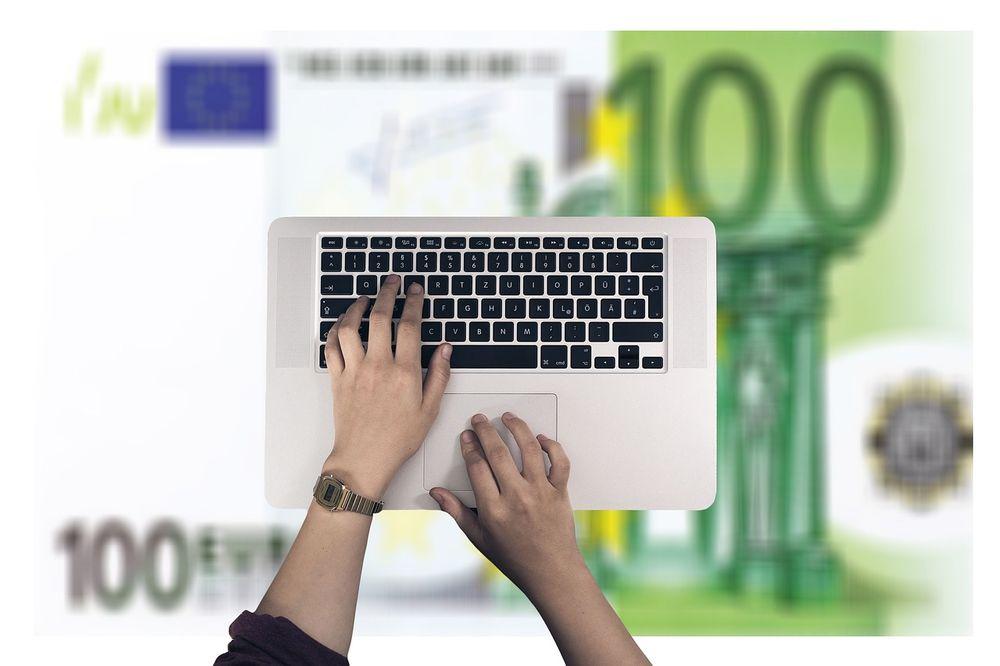 Bloggen: Online geld verdienen