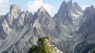 Hét mooiste uitkijkpunt over Cadini di Misurina – Dolomieten!