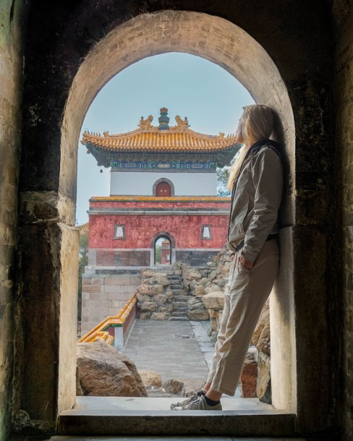 bezienswaardigheden Beijing
