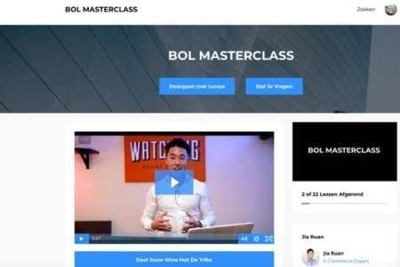 Bol Masterclass (Jia Ruan) betrouwbaar of OPLICHTERIJ?!