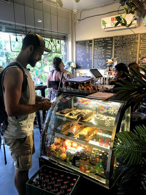 Restaurants Coron: Summer Cafe
