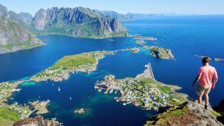 Overnachten in Noorwegen – Hotels, Hostels en Campings
