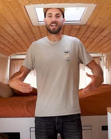 camper bouw fouten sta hoogte