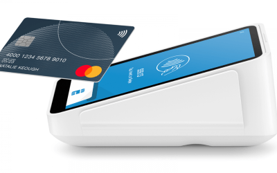 VROMO integrates with Square to provide restaurants with faster delivery management