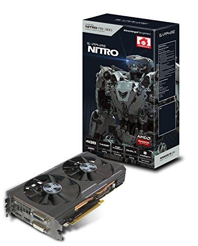 Sapphire Radeon NITRO R9 380 4GB