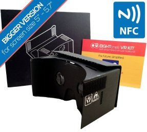 EightOnes VR Kit XL