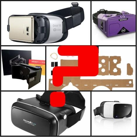 Best Value VR Viewer