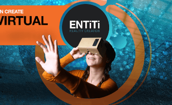 Quick Look: ENTiTi, Create Interactive Virtual and Augmented Reality Content