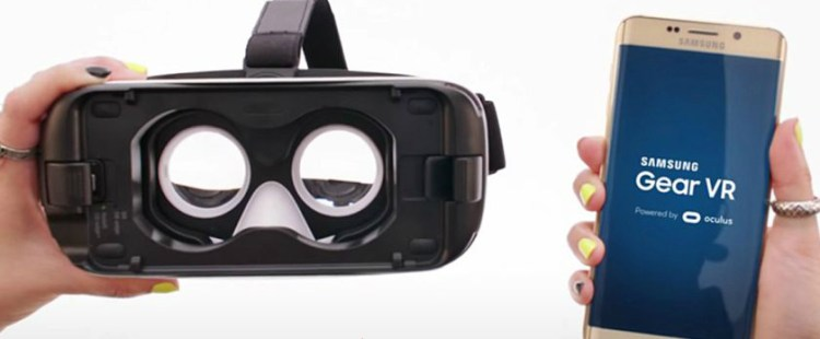 Get a Free Samsung Gear VR for Father's Day