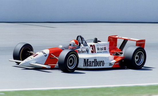 1994 - Al Unser Jr