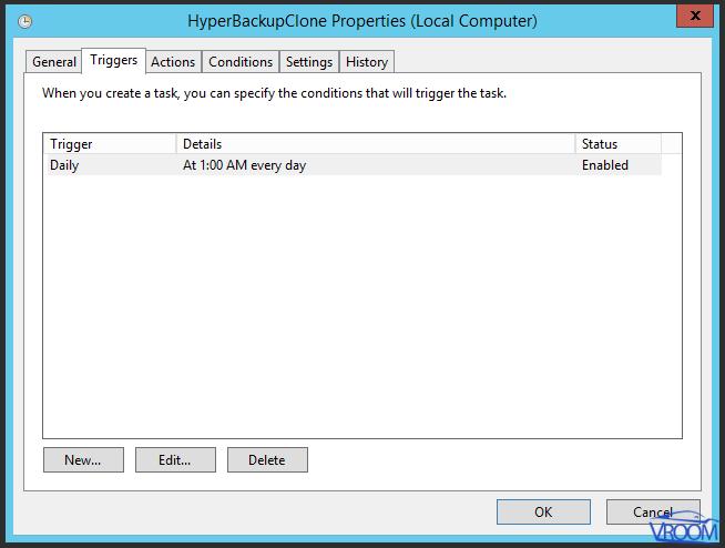 HyperCloud PoSH Screenshot 4