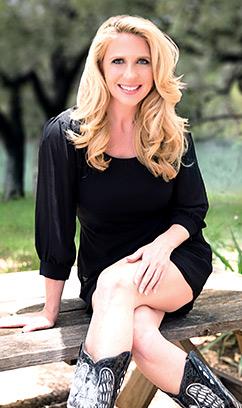 Heather Ann Havenwood