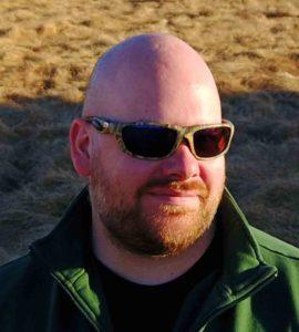 Kevin Van Eekeren