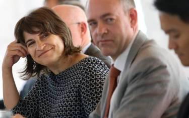 Korting op handelsmissie voor vrouwelijke ondernemers, minsiter PLoumen