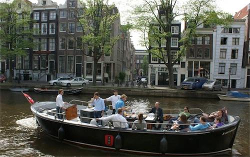 Workshop flirten amsterdam Flirt Workshop Amsterdam - Original Tours & Activities Amsterdam