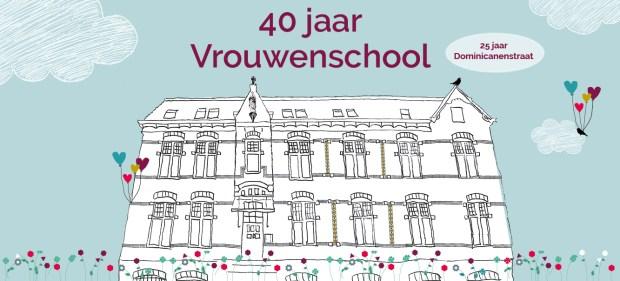 40-jubileum-vrouwenschool