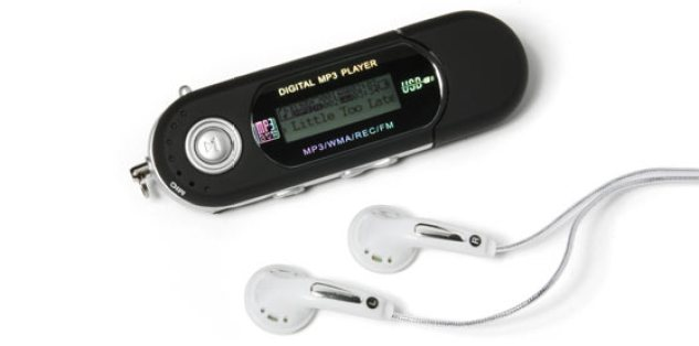 179-0-USB MP3 speler - 13154 Stick